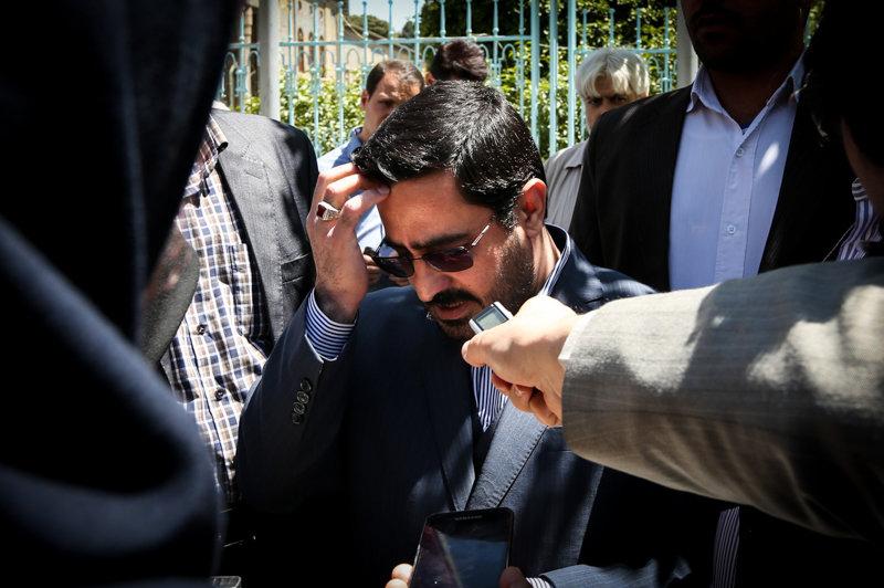 مرتضوی دوباره در دادگاه کهریزک
