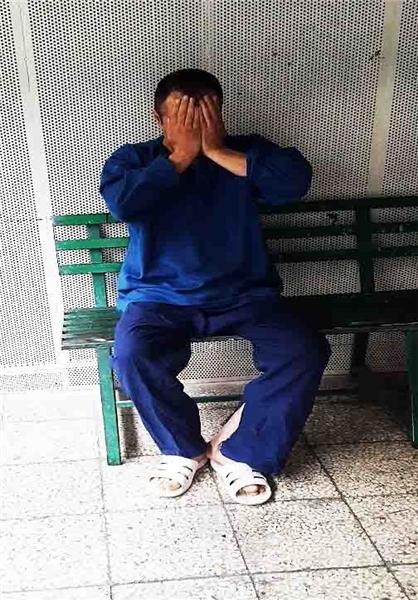 ربودن دختربچه ۱۰ ساله در جنوب تهران