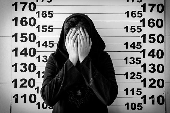 (تصاویر) درخشش جهانی مجموعه عکاس ایرانی