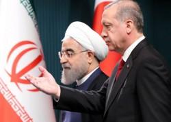 چرخش ترکیه!