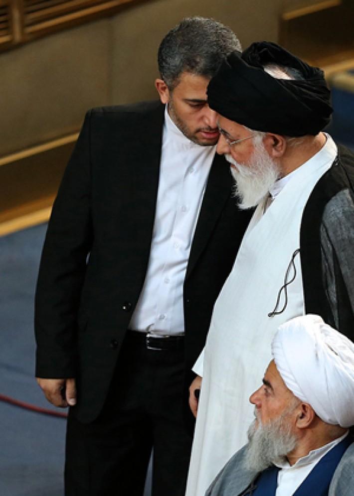 (تصاویر) سومین اجلاس خبرگان رهبری