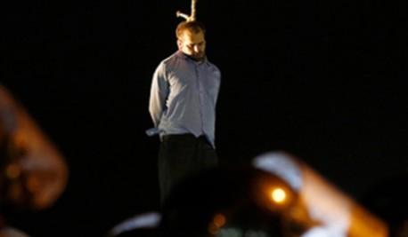 (ویدئو) شادی مردم از اعدام قاتل آتنا اصلانی