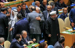 سایه سنگین برجام بر سازمان ملل