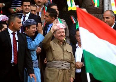 اقلیم کردستان در میانه مخالفت، تهدید و تحریم