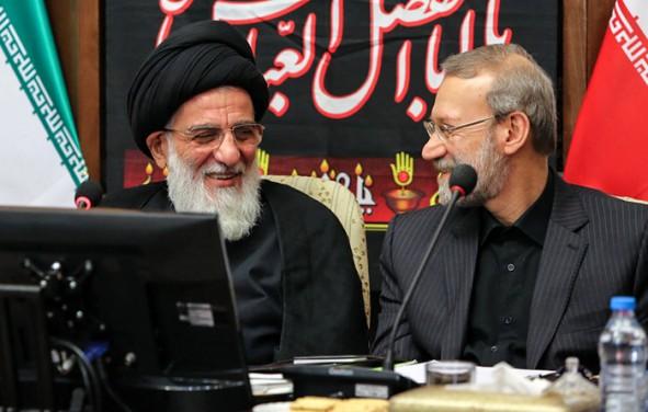 (تصاویر) اولین جلسه مجمع تشخیص به ریاست هاشمی شاهرودی