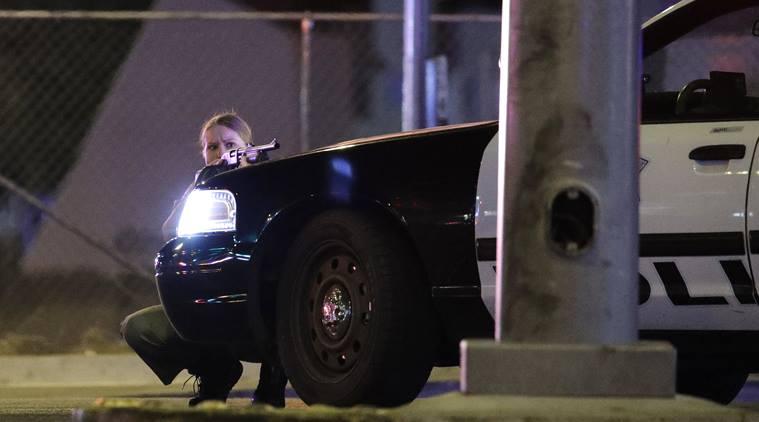 تعداد کشتههای تیراندازی لاس وگاس به ۵۰ نفر رسید