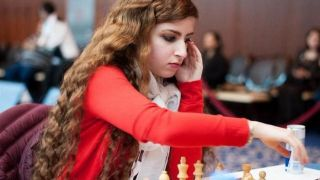 اظهادت عجیب دختر شطرنجباز ایرانی که به آمریکا پناهنده شد