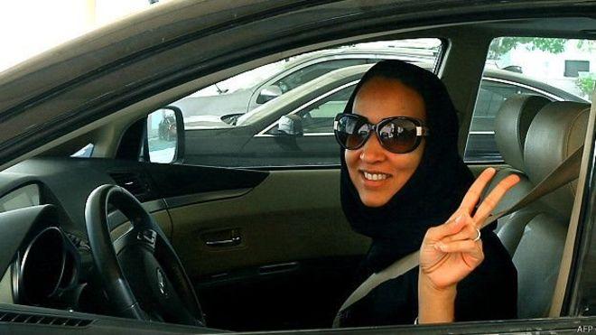 چرا عربستان ویترینش را تغییر داد؟