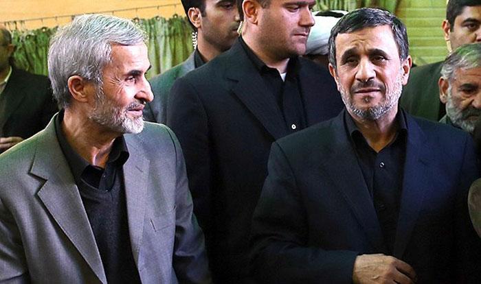 خانوادههای سیاسی؛ از احمدینژاد تا لاریجانی!