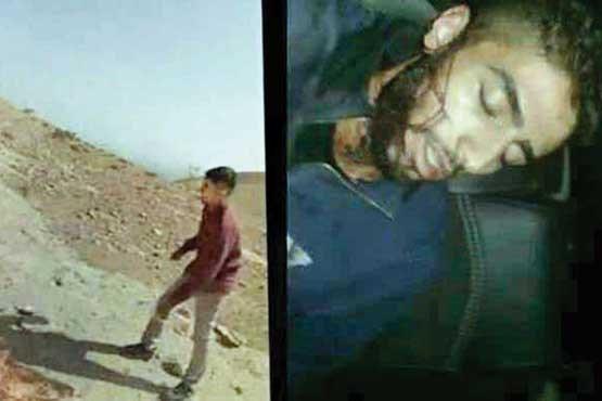 افشاگری دختر مورد علاقه صادق از قتل فجیع مهاباد