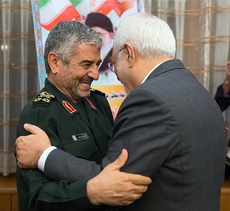 گزینههای محدود ایران و آمریکا