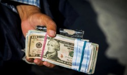 زیرو بم و تلاطم دلار