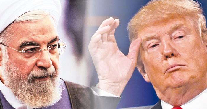 شکست آمریکا در برابر اجماع جهانی