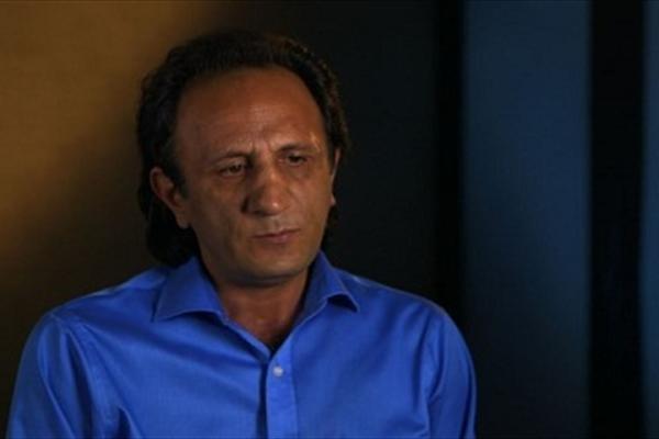 مرتضی حسینی: برادرم امروز کثیفترین آدم است