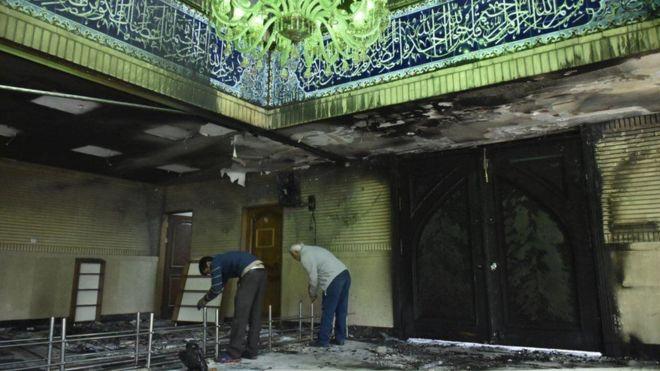محمد حسینی؛ مجری شوخ و شنگ یا خرابکار کوچک؟