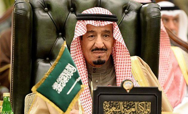 واکنش پادشاه عربستان به همهپرسی اقلیم کردستان ,