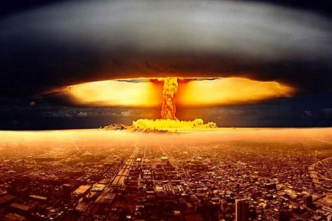 وقتی کرهشمالی تمام جهان را نابود میکند!
