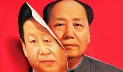پوستاندازی بزرگ در چین