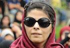 مریم حیدرزاده: با خوانندههای استقلالی کار نمیکنم