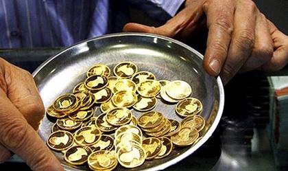 سکه ۱۰هزار تومان ارزان شد