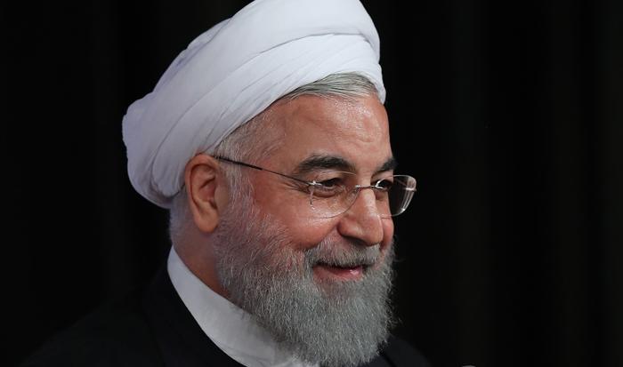 کسی نمیتواند راجع به تسلیحات ایران حرفی بزند