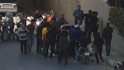واکنش های به خودکشی دو نوجوان اصفهانی