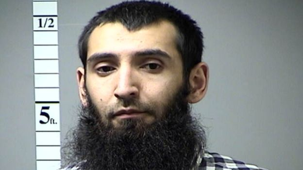جزئیات حمله تروریستی در نیویورک