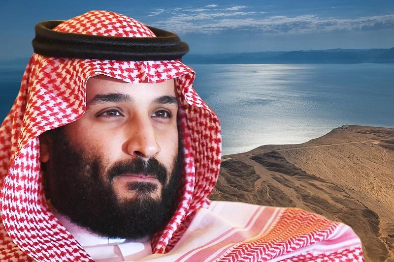 آینده عربستان در دست ابرپروژههای ولیعهد جوان