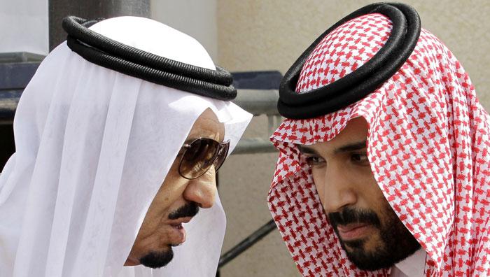 کودتای نصف و نیمه محمد