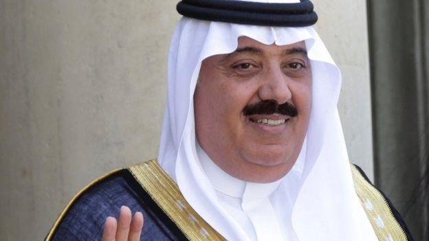 چه کسانی در عربستان بازداشت شدند؟