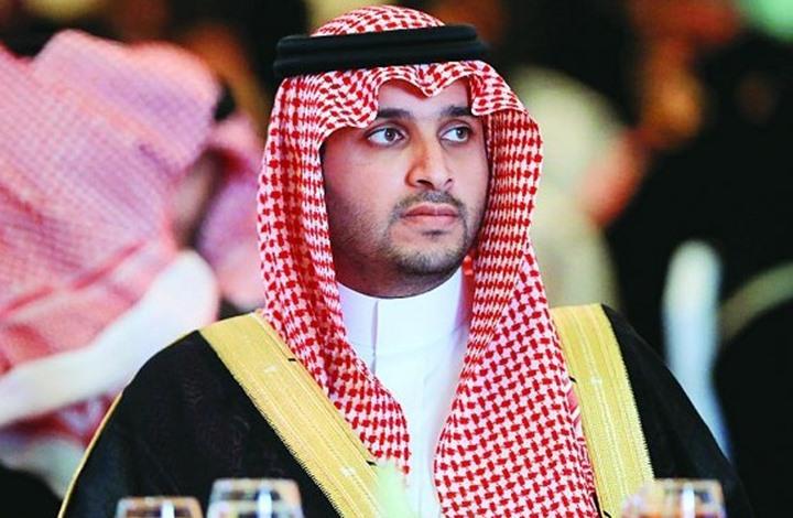 شاهزاده سعودی به ایران پناهده شد
