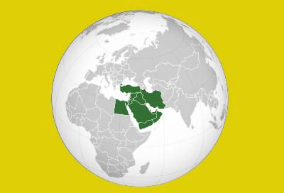 آیا خاورمیانه جدیدی در راه است؟