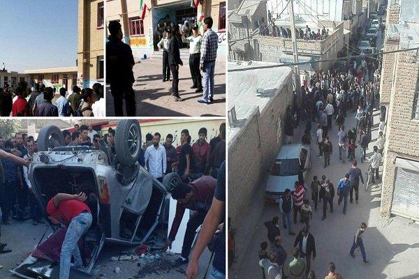 تعدادی از عوامل حادثه ارومیه دستگیر شدند