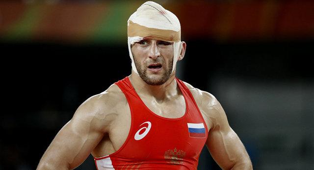 پشت پرده فینال جنجالی یزدانی در المپیک