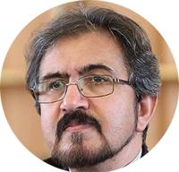 پاسخ ایران به اظهارات عادل جبیر