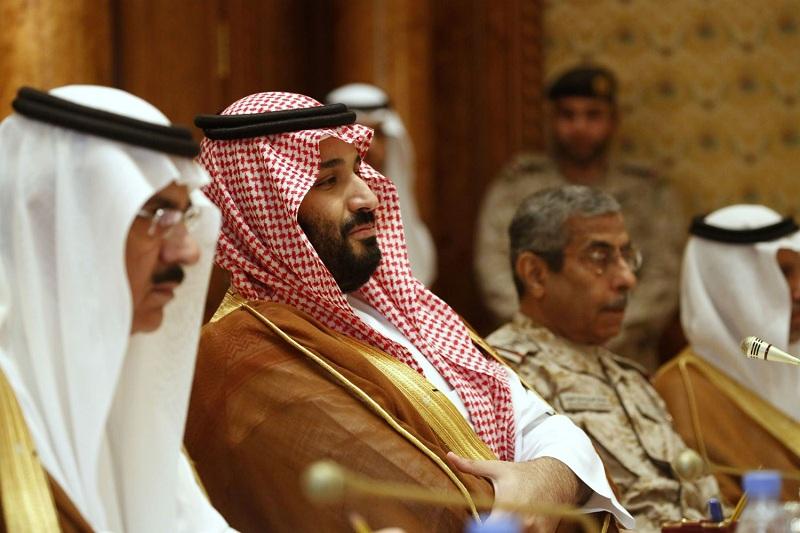 نسل بعدی حاکمان عربستان چه کسانی هستند؟