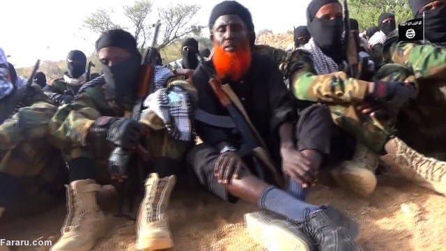 هجوم عناصر داعش به یک کشور جدید