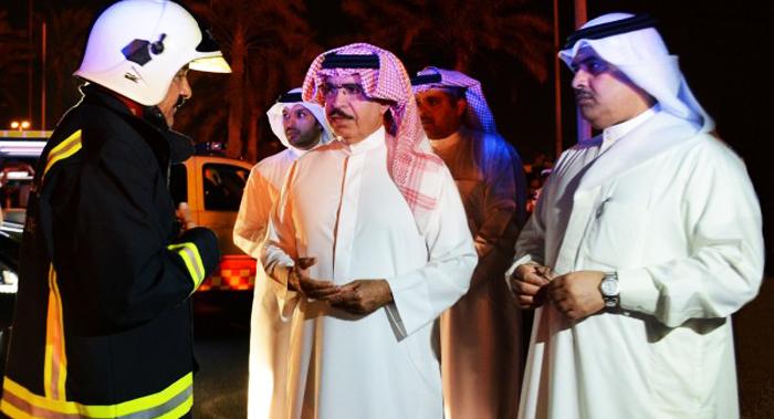 بحرین: انفجار