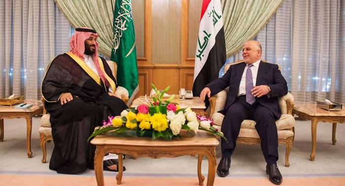 استراتژی عربستان برای دور کردن عراق از ایران