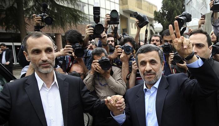 سرانجام احمدینژادیها