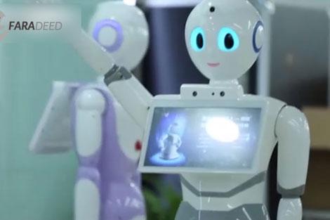 رباتهایی که بهزودی جای پزشکان را خواهند گرفت
