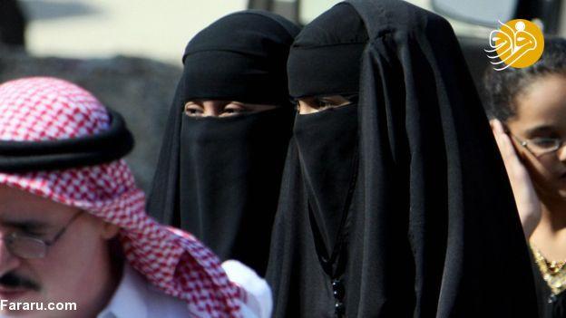 (تصاویر) تابوشکنی جدید عربستان سعودی!