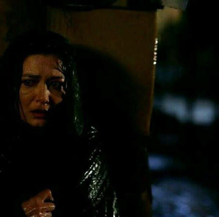 (تصاویر) بازیگر زن اهل ترکیه با چادر