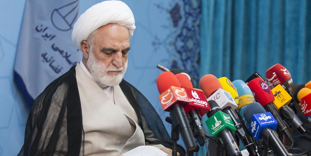 از ادامه بازداشت جهانگیری تا اجرای حکم دری اصفهانی