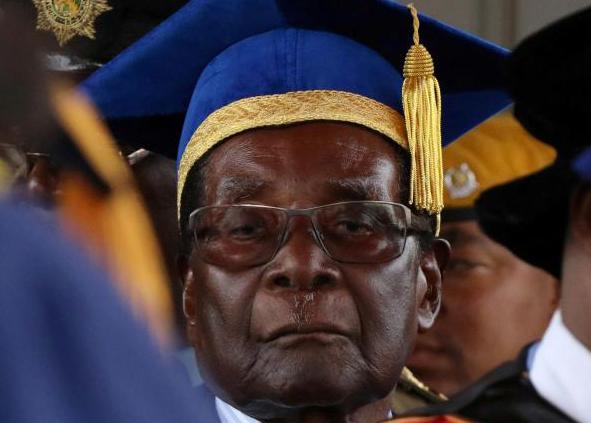 (تصاویر) سوت پایان برای سالخوردهترین رهبر جهان