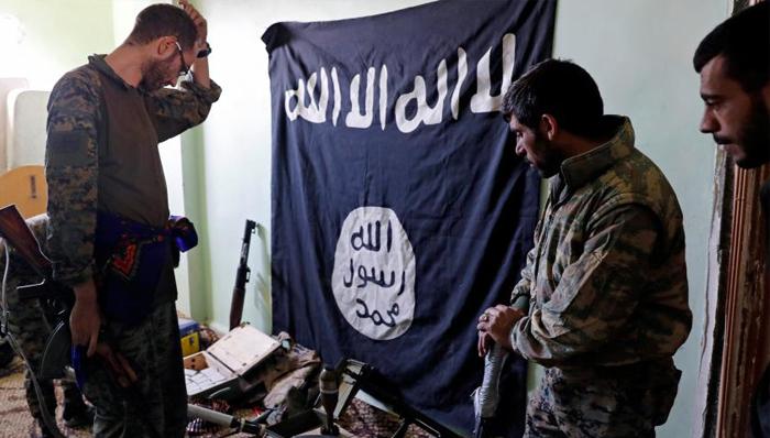مصائب خاورمیانه پس از داعش
