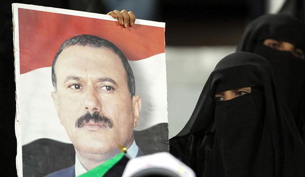 سناریوهای جنگ در یمن