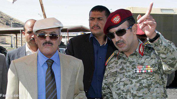 جزئیات جدید درباره کشته شدن علی عبدالله صالح