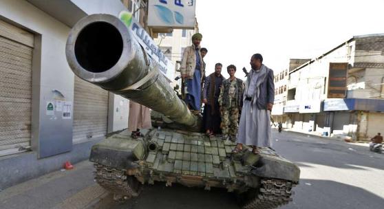 حزب صالح به عربستان پیوست