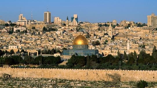 آیا تصمیم انتقال سفارت به فرآیند صلح ضربه میزند؟